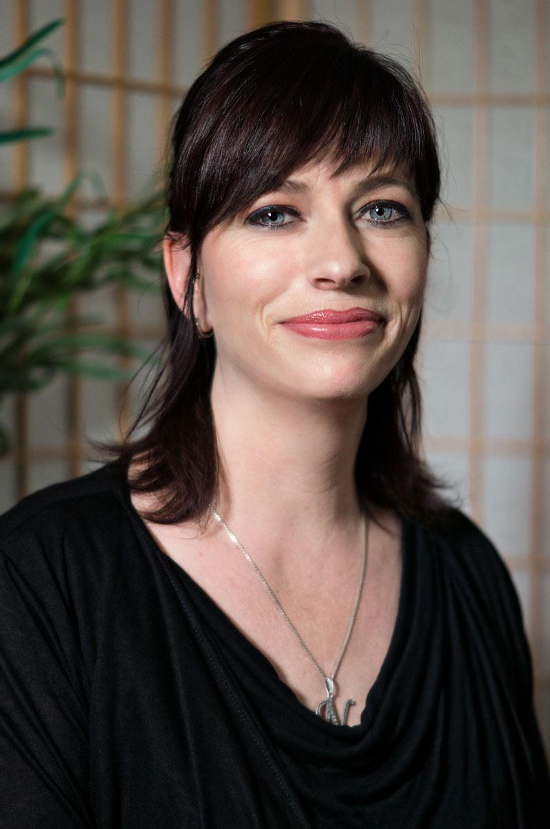Nadine Huber-Bursian