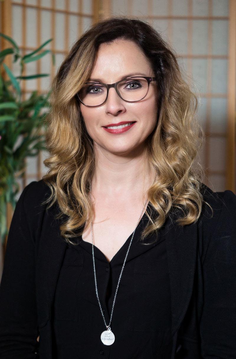 Ines Alburg