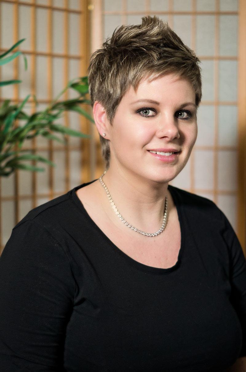 Melanie Giersberg