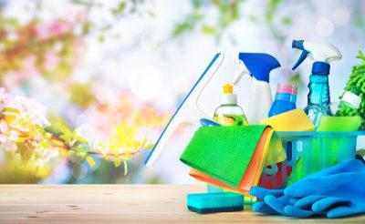 Frühjahrsputz – Tipps für eure Großreinigung