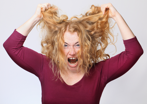 Haarkur vs. Spülung
